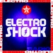 Virgin Radio - Virgin Radio Electroshock Logo