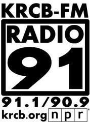 Radio 91 - KRCB-FM