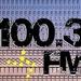 Revelacion Estereo 100.3 FM Logo