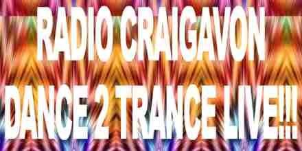 Radio Craigavon Dance 2 Trance Live