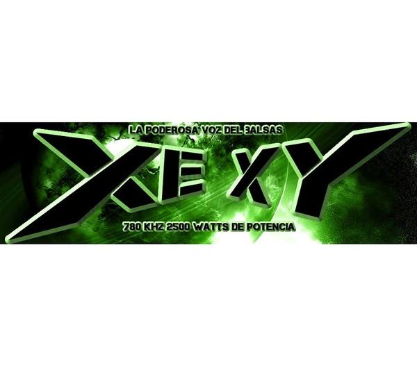 La Poderosa Voz del Balsas - XEXY