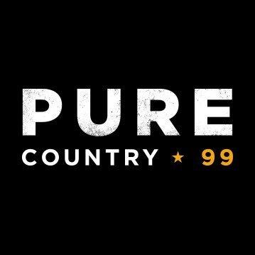 Pure Country 99 - CKLC-FM