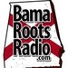 Bama Roots Radio Logo