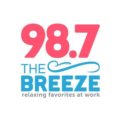 98.7 The Breeze - WDZH