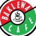 Ba9lewa Cafe Radio Logo