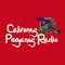 Cäbrones Päganos Radio Logo