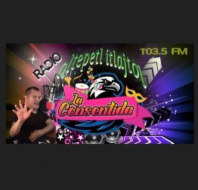 La Consentida FM