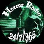 Horror Radio 24/7/365