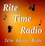 Rite Time Radio Logo