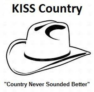 KISS FM - KISS Country