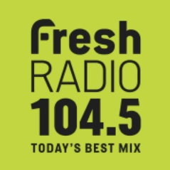 104.5 Fresh Radio - CFLG-FM