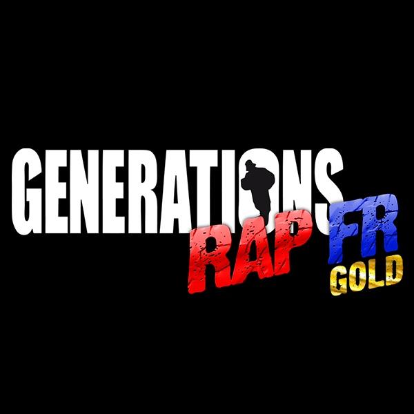 Generations - Rap FR Gold