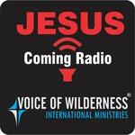 Jesus Coming FM - Afrikaans