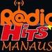 Rádio Hits Manaus Logo