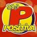 Positiva FM Logo
