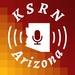 Kazual Sportz Radio Network (KSRN) Logo