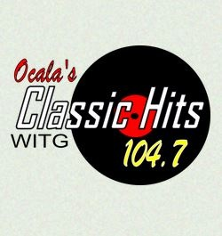 Classic Hits 104.7 - WITG-LP