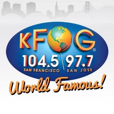KFOG - KFOG