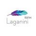 Laganini FM Logo