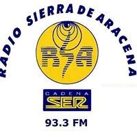 Cadena SER - Radio Sierra de Aracena