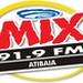 Mix FM Atibaia Logo
