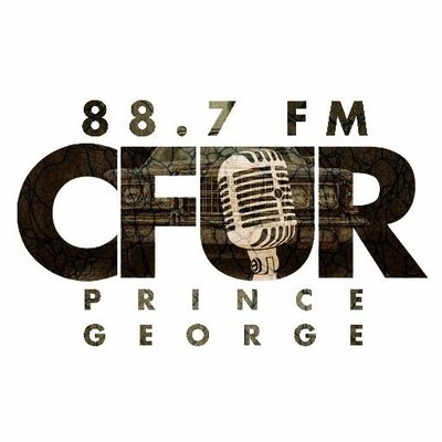 CFURadio - CFUR-FM