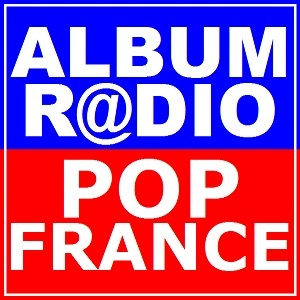 Album Radio - Pop France