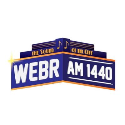 WEBR AM 1440 - WEBR