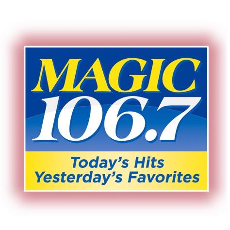 Magic 106.7 - WMJX