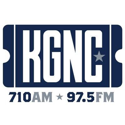 News Talk Sports 710AM & 97.5FM - KGNC