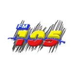 FM 105 - XHBQ