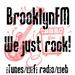 BrooklynFM Logo