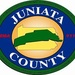 Juniata County Fireground Logo