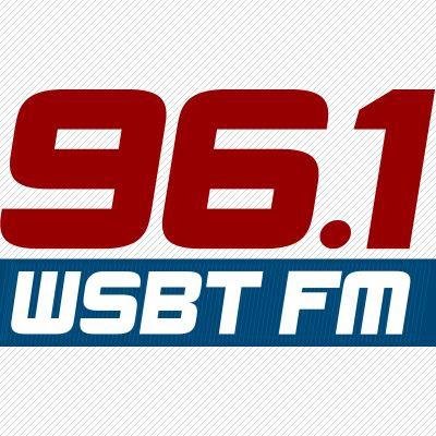 96.1FM WSBT - WSBT
