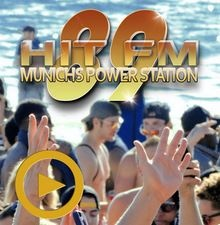 89 Hit FM - Munich's Power Station