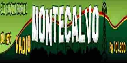 Radio Monte Calvo