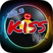 29.9 Kiss FM Logo