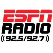 ESPN Radio 92.5/92.7 - WLPA