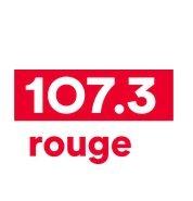 107.3 Rouge - CFCE-FM