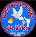 Santo Fuego de Dios Logo