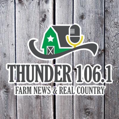 Thunder 106.1 - KQLX-FM