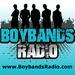 Boybands Radio Logo