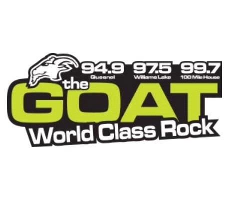 97.5 The Goat Cariboo - CFFM-FM-1