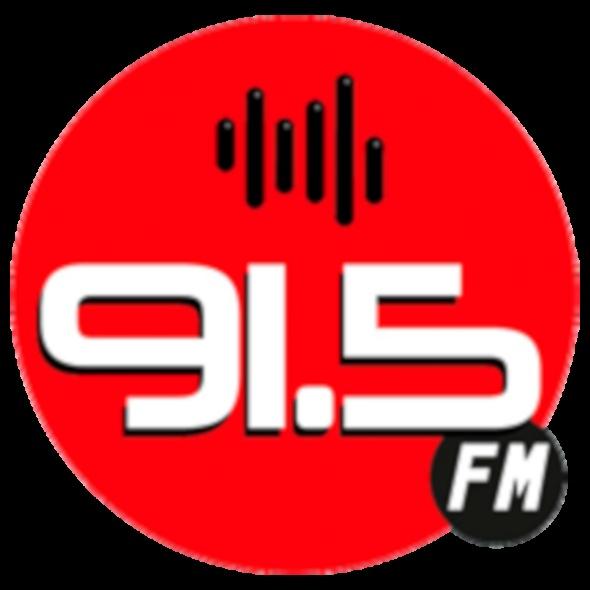 Top 91.5 FM - XHMRL