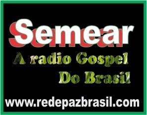 Rede Paz Brasil - Radio Semear