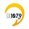 FM SOL 107.9 Logo
