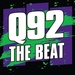 Q92 - KQVT Logo