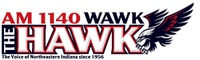 The Hawk - WAWK