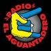 Radio El Aguantadero Logo