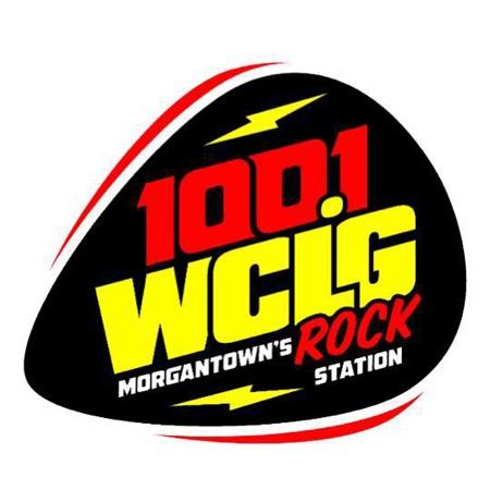 100.1 WCLG - WCLG-FM